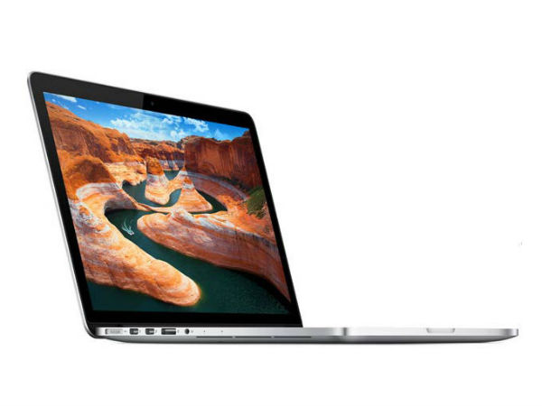 Apple plans to revamp its MacBook Pro line this year