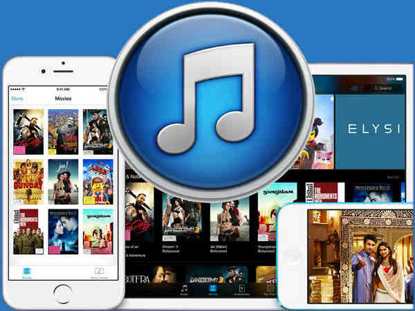 Apple iTunes rolls out 'Freedom Series'