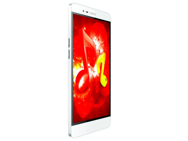 Intex Launches Aqua Music Smartphones With Dual Speakers at  Rs 9,317