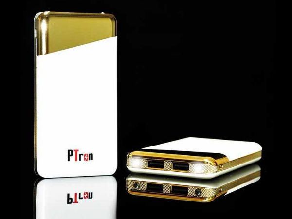 LatestOne.com launches two new PTron power banks
