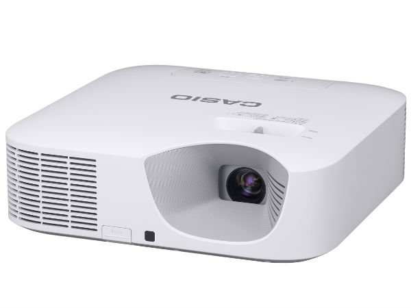 Casio India unveils power-saving projectors