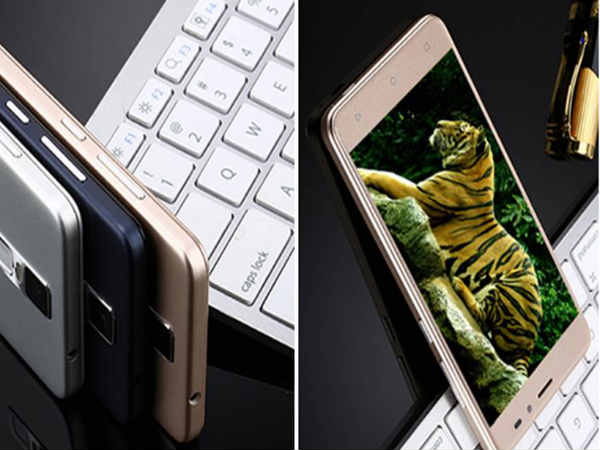 ChampOne C1 Phone is Priced at Just Rs. 501: But, You Can't Buy It