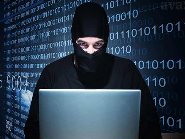 India saw 350% rise in cybercrime in three years: Study