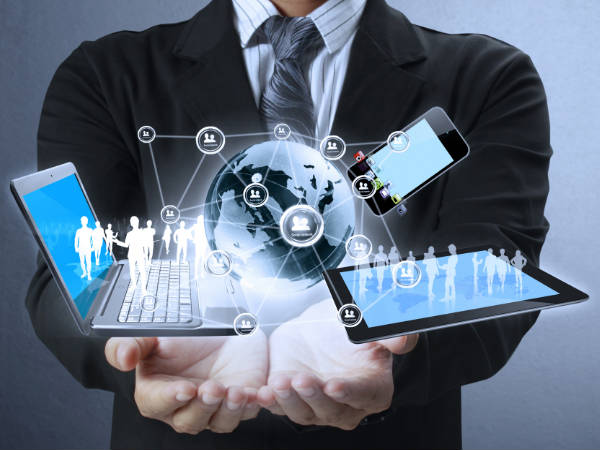 Google India showcases cloud-centric enterprise solutions