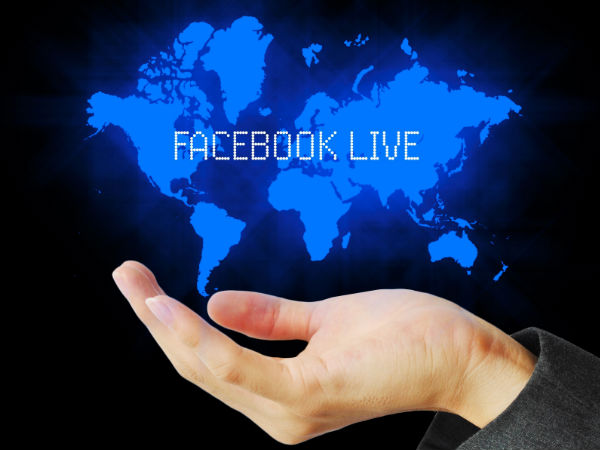 Facebook Live, Periscope may lead to change in privacy policies