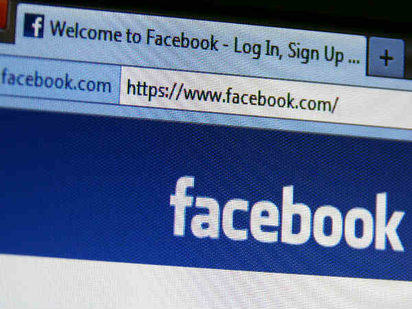 Why Facebook can't replace face-to-face interaction