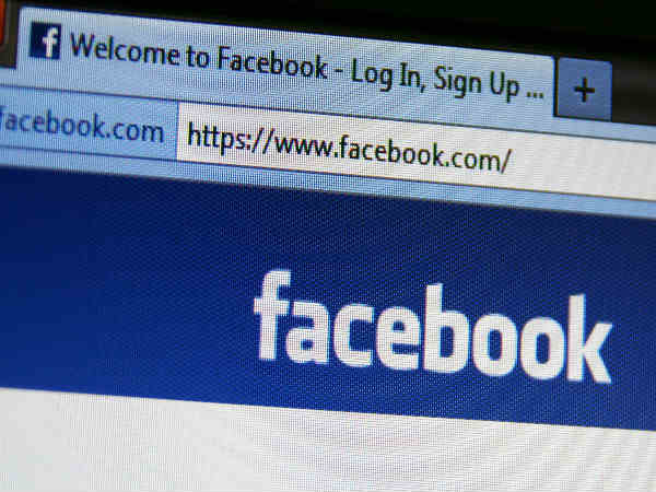 How to View Facebook Home Page Full Site