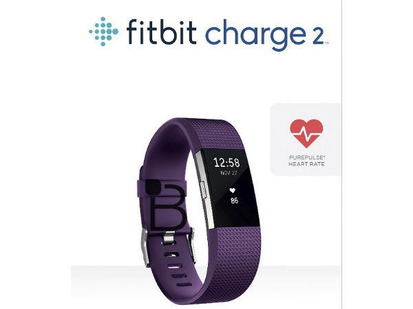 Fitbit Charge 2, Flex 2 Promo Launch Pegged for November!