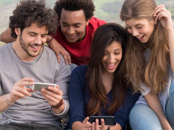 Apps, video streaming driving young smartphone users' loyalty: Report