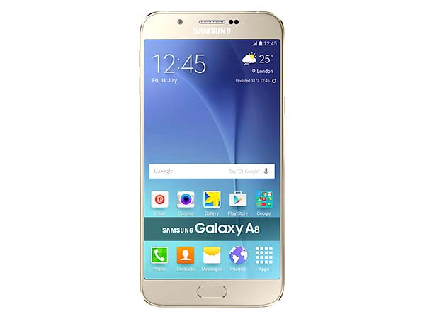 Samsung Galaxy A8 (2016) Specs Leaked Online