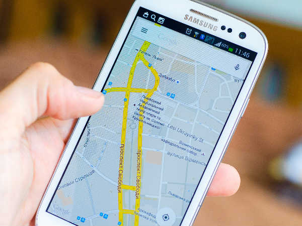 Google unveils SD card support, Wi-Fi only mode for Maps
