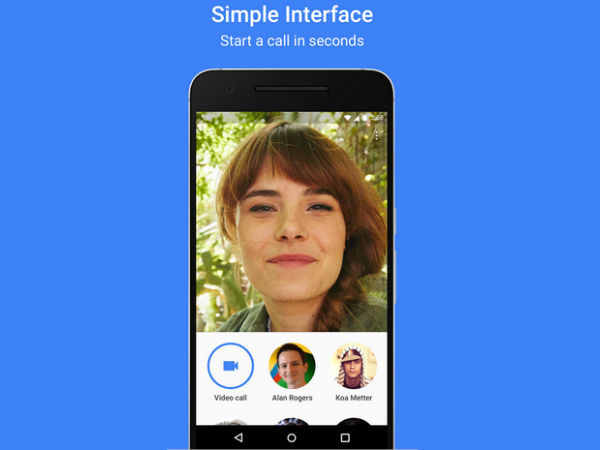 5 Persuasive Reasons To Use Google Duo Video Calling App