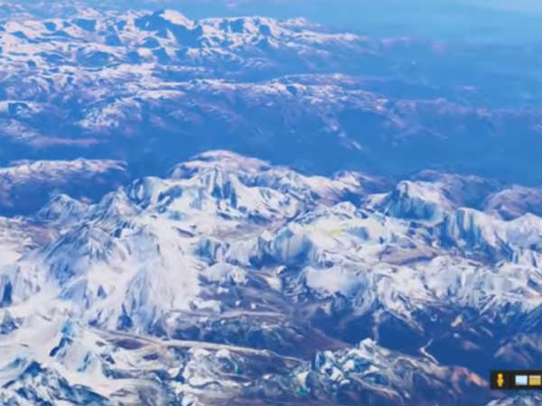 Google's kids' map app lets them explore Himalayas in 3D