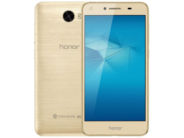 Honor 5 with Quad Core SoC and 4G Announced: Here's What You Must Know