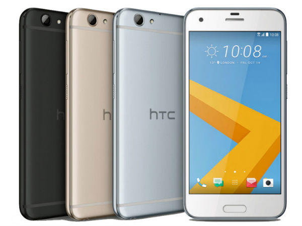 HTC One A9s Images Leak Tipping iPhone Like Design [Rumor Roundup]