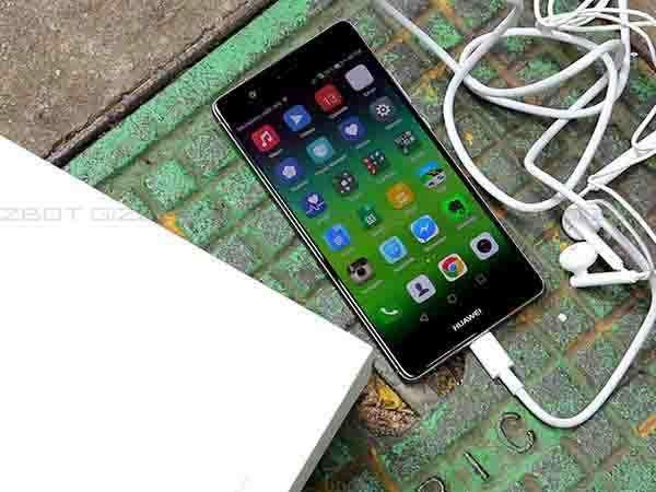 Huawei P9: A power-packed camera phone that oozes premiumness