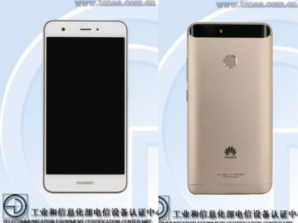 Huawei S2 with 5.9-inch Display, Kirin 960 Chipset Surfaced Online