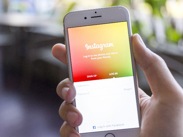 Your Instagram pics can tell if you are depressed!
