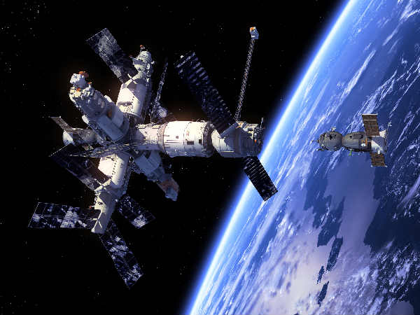 NASA plans to hand over ISS to commercial firm