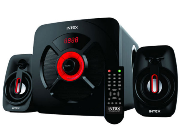 Intex launches new affordable speaker