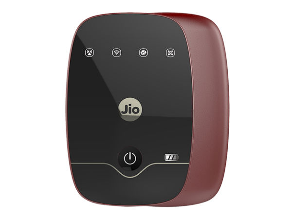 Reliance JioFi: Get Free 4G Data and Calls for 90 Days With It!