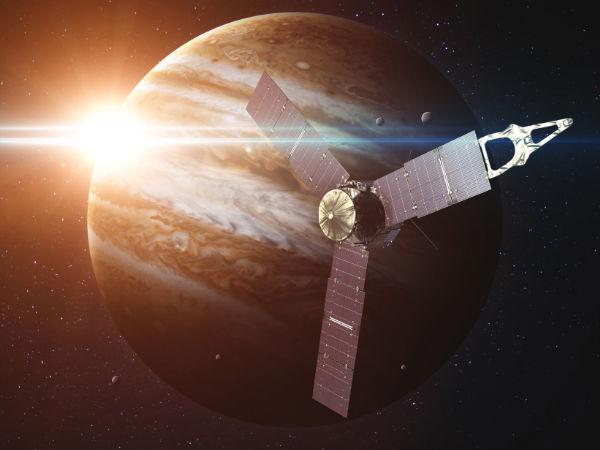 Juno completes closest ever Jupiter flyby