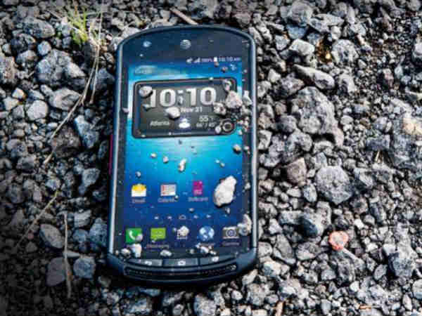 Kyocera DuraForce Pro Announced: 6 Things to Know