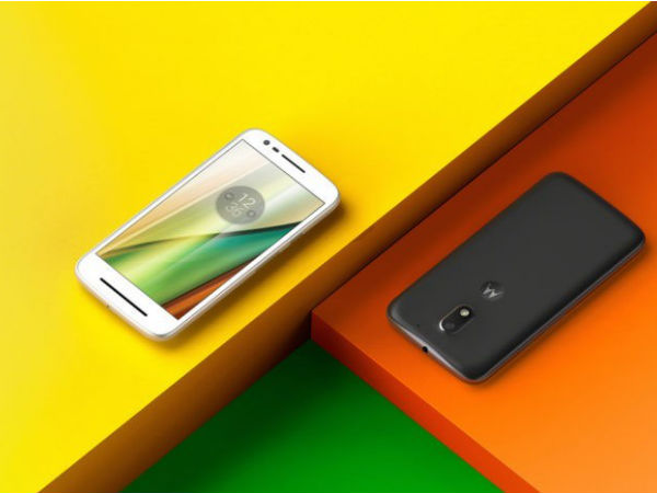 Motorola Moto E3 Surfaced on Zauba