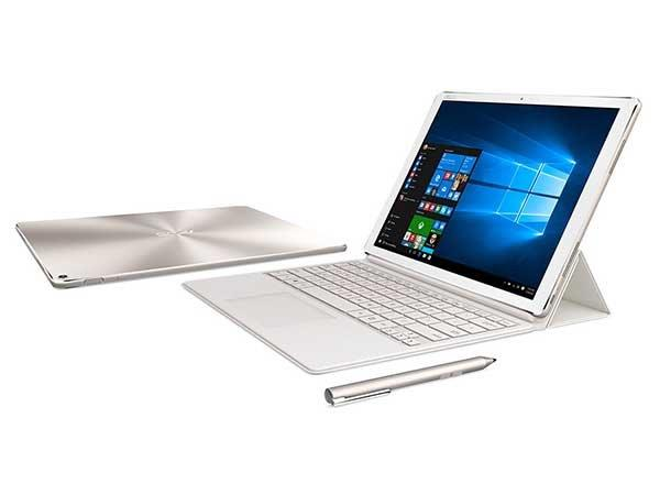Asus Transformer 3 Pro: Top Features of Microsoft Surface Pro 4 Rival