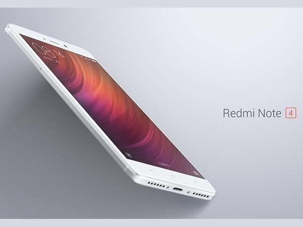 Xiaomi Redmi Note 4 Launched in China: Here's what's new