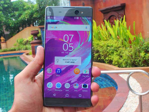 Sony Might Launch Xperia X Compact at IFA 2016: Here's What We Know