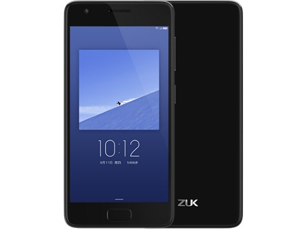 Lenovo Zuk Z2 Coming to India as Zuk Z2 Plus