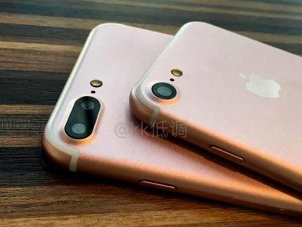 Apple iPhone 7, 7 Plus Price in India: Expected Price Based on Leaks