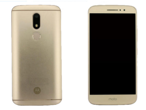 Motorola Moto M and Moto M Plus Certified by TENAA