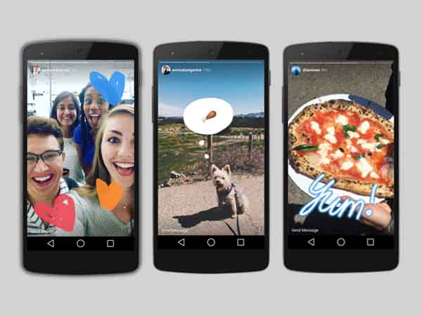 HOW TO: Upload An Instagram Story in 6 Steps