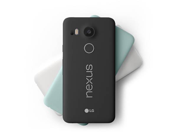 Nexus Sailfish Spotted on GFXBench
