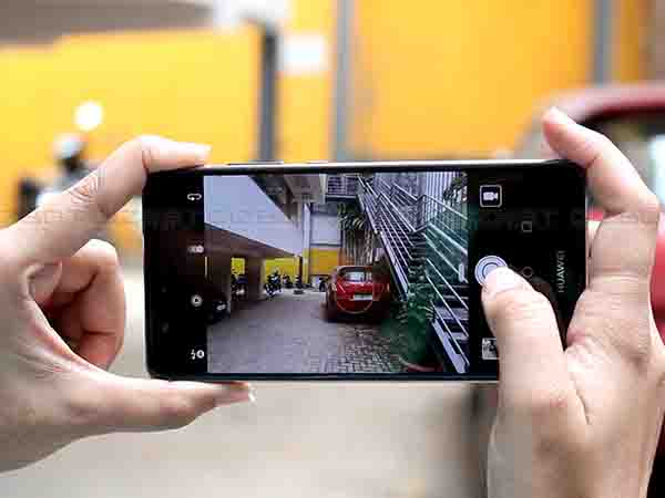 Huawei P9 First Impressions: The Dual Rear Camera is a Stunner