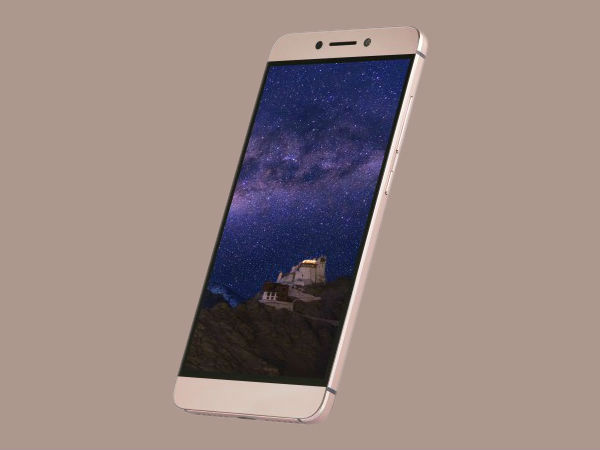 LeEco's Le 2 to debut in 'My Grey' Color Variant