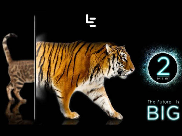 LeEco all set to bring Evolution of TV in India
