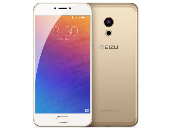Meizu Smartphone with Exynos 8890 processor Spotted Online  [REPORT]