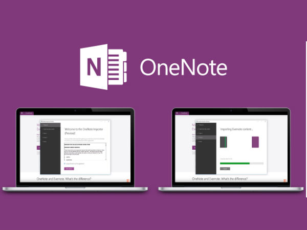 Microsoft's OneNote tool now available for Mac