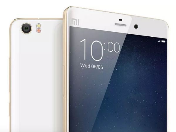 Xiaomi Mi Note 2 LEAKED: The 'Apple of China' Prepping Its' Best
