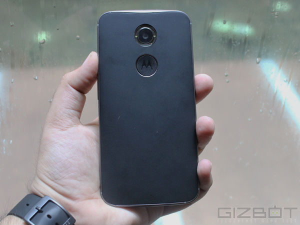 SPOTTED AGAIN: Moto X (2016) Smartphone Has been Officially Certified