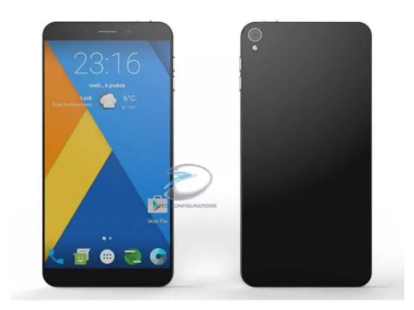 3D Renders Show the Real Upcoming Nokia Android Phone ...