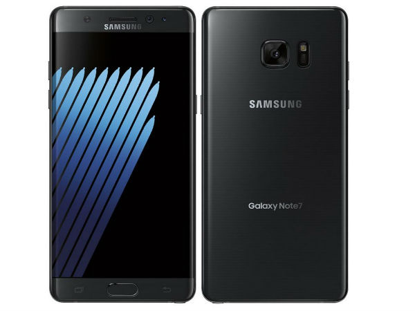 WATCH the Samsung Galaxy Note 7 Launch Event Live Over Here [WEBCAST]
