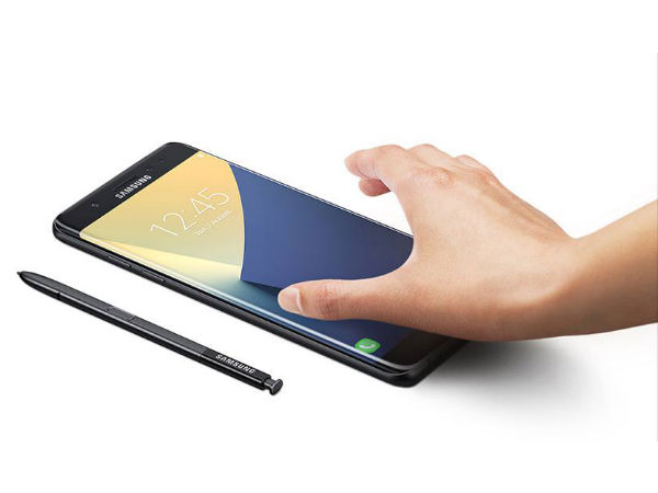 Do You Know These 10 Features of Samsung Galaxy Note 7 TouchWiz UI