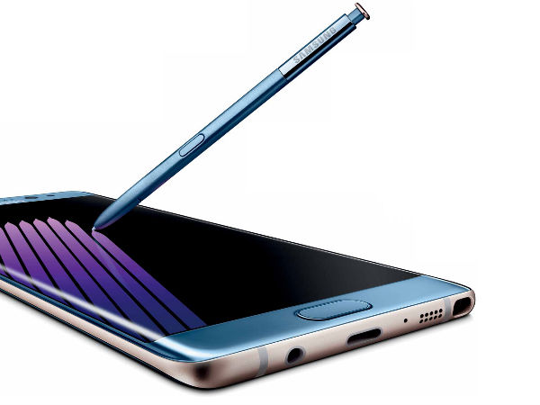 Samsung Galaxy Note 7 Rumored to Get Three New S Pen Features!