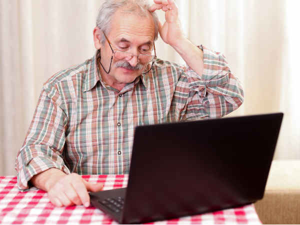 Using Facebook, Twitter may cut BP, diabetes in elderly