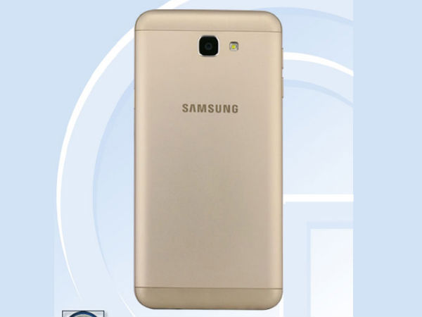 2016 Galaxy On5 and the Galaxy On7 Passes TENAA Certification