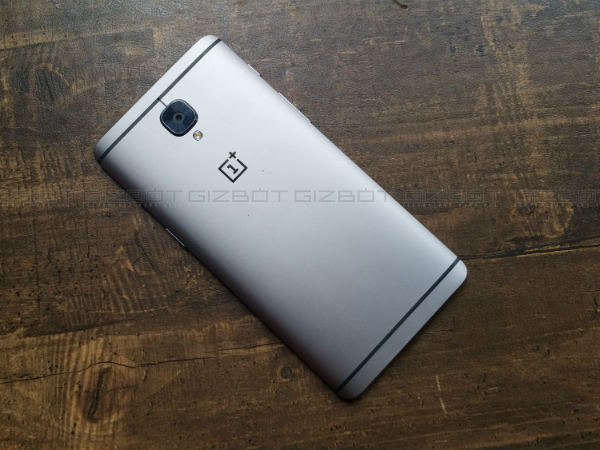 LEAKED: OnePlus 3 Mini with 4.6-inch Display Spotted Online